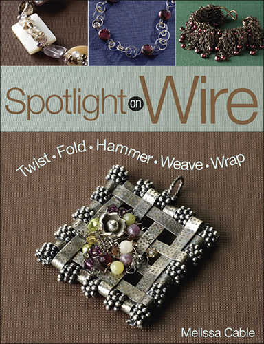 Spotlight on Wire Book