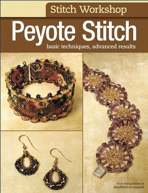 Peyote Stitch Book