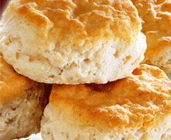 Homemade KFC Buttermilk Biscuits