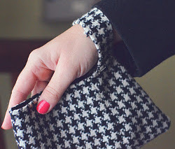 Cheat Sew a Clutch