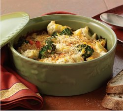 Fall Vegetable Casserole