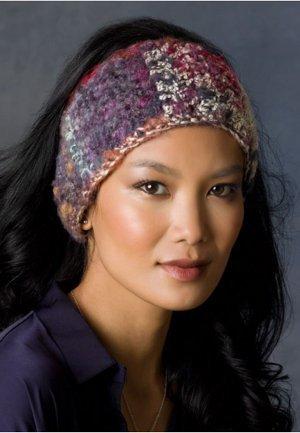 23 Knit Crochet Ear Warmer Patterns Favecrafts Com