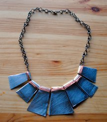 Gladiator Necklace