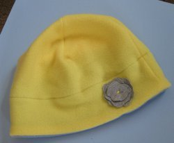 DIY Hat Tutorial