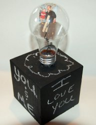 Bright Idea Father's Day Gift