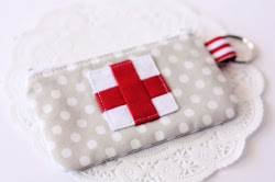 Emergency Zippered Pouch