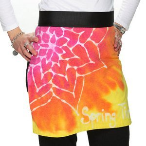 Stylish Spring Apron