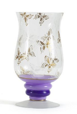 Butterfly Bliss Candleholder