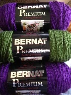 Bernat Premium Yarn Allfreecrochet Com
