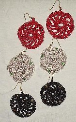 Moroccan Desire Earrings