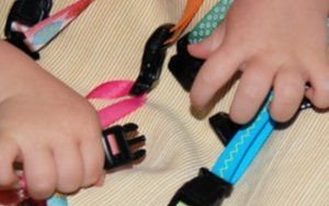 Clip Toy for Toddlers