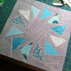 36 Quilt Block Patterns for Flying Geese Quilts