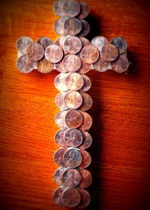 Grace Paid on the Cross Lesson