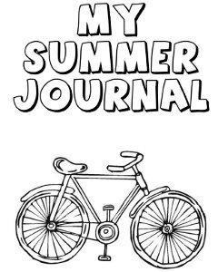 Printable Summer Journal AllFreeKidsCrafts