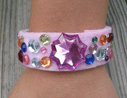 Birthday Princess Bracelet