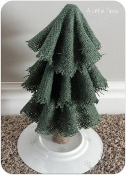 Handmade Christmas Tree