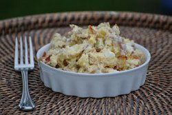 Copycat Bacon 'N Ranch Potato Salad