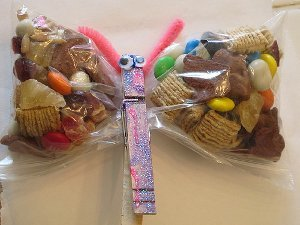 Butterfly Treat Bags