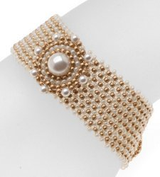 Advanced Beaded Bracelet Patterns