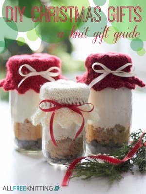 DIY Christmas Gifts: A Knit Gift Guide