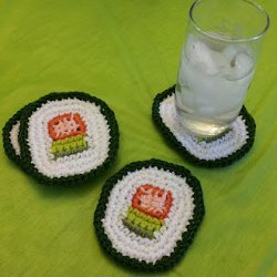 California Roll Coasters