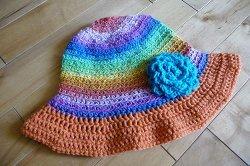 Ultimate Summer Hat