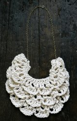 """How to Crochet Jewelry: 10 Free Crochet Patterns"" eBook"