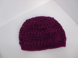 Summer Breeze Beanie