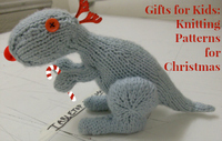 Gifts for Kids: 26 Knitting Patterns for Christmas