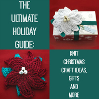 345 Christmas Knitting Patterns: The Ultimate Holiday Gift Guide