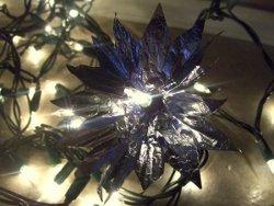 Floral Tree Light Reflectors