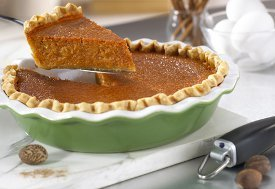 Secret Ingredient Sweet Potato Pie