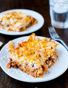 """20 Casserole Recipes for Mexican Food Lovers"" Free eCookbook"