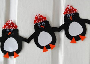 photo regarding Free Printable Christmas Crafts named Getaway Crafts for Children: 60 No cost Printables