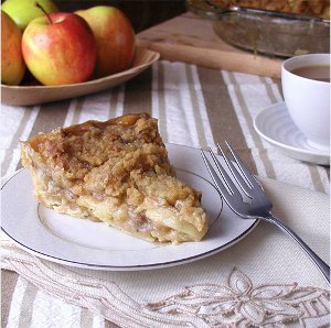 Americas Apple Pie