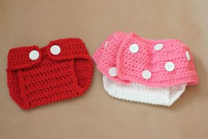 ac73af9ed 16 Crochet Diaper Cover Patterns