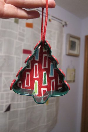 Cookie Cutter Ornament Favecrafts Com