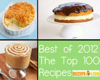 Our Top 16 Easy Cake Recipes