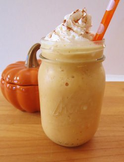 how to make a starbucks frappe at home