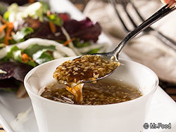 EDR Asian Sesame Dressing