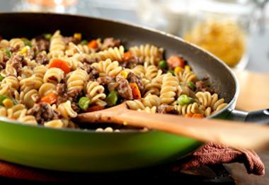 11 Healthy Ground Beef Recipes Recipelion Com