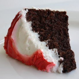 Devil's Best Chocolate Cake