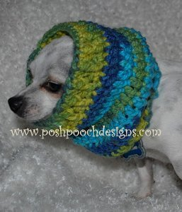 Dog Snood