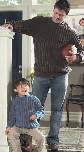 Men's Weekend Sweater