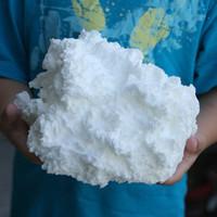 Soap Clouds