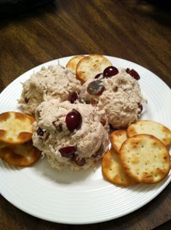 Copycat O'Carrs Chicken Salad