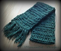 The Dude Scarf