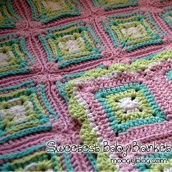 Sweetest Baby Blanket