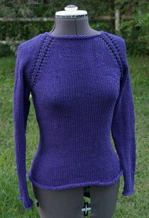 One Week Sweater
