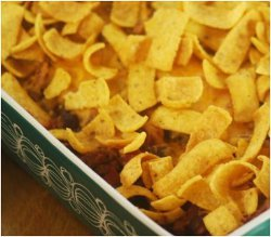 Kid-Friendly Frito Pie